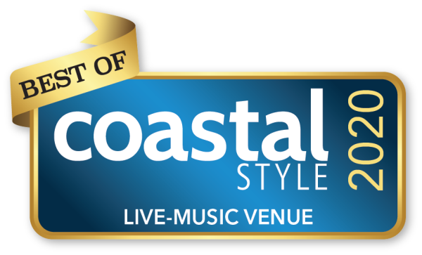 The Freeman Stage Has Been Named Best Live Music Venue By Coastal Style Magazine